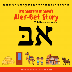 Read Hebrew In One Week with a Free One on One Online Lesson
