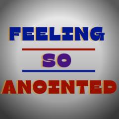 HalleluYah ImmanuEl (Hazak & Ben) – Feeling So Anointed